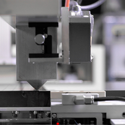 DST SERIES – Track Line solutions for lithography process