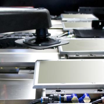 PLC 440 – PCB Laser Cutting | Manz AG