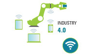 Industry 4.0 by Manz