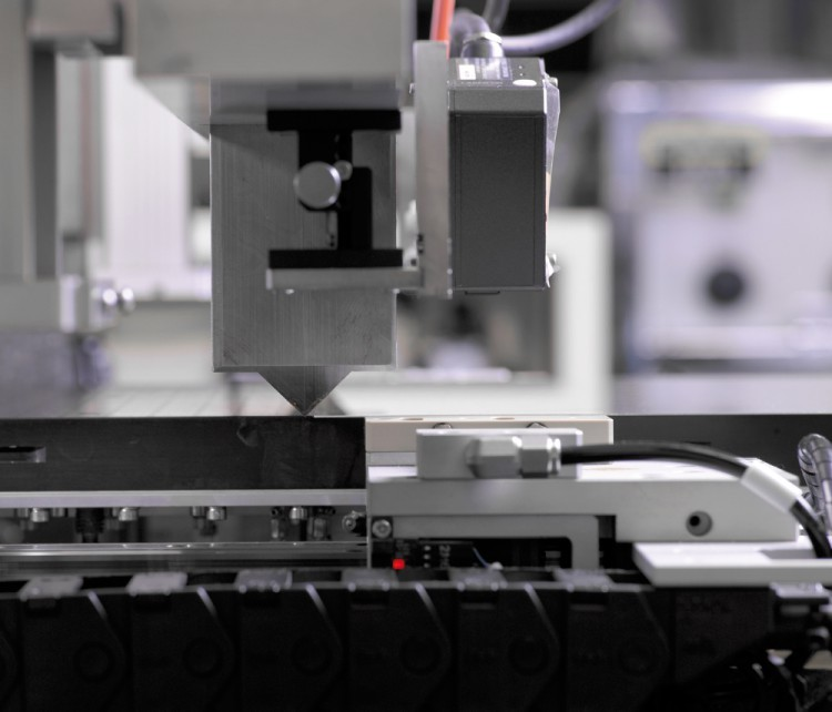 """Production equipment for flat panel displays is currently generating the most revenue"""