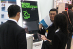 High-Tech Engineering Firm Manz Presents Photovoltaic and Battery Equipment at the World Smart Energy Week in Japan