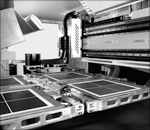 Manz Increases Efficiency of Crystalline Solar Cells with a New Vacuum-Coating System for Manufacturing the Next Generation of Solar Cells