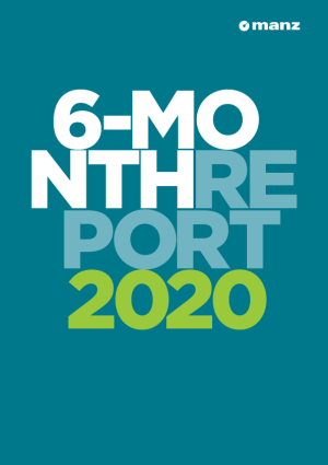 6-Month Report 2020
