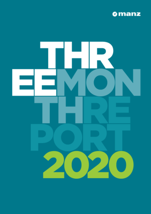 3-Month Report 2020