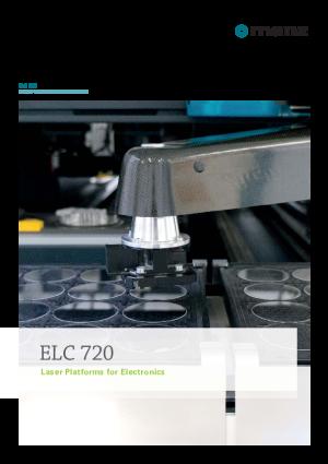 Data Sheet ELC 720