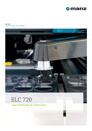 Datenblatt - ELC 720