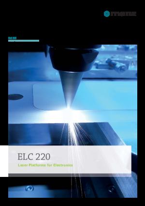 Data Sheet ELC 220