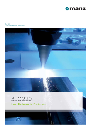 Datenblatt ELC 220