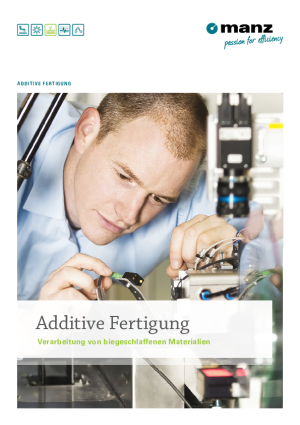 Brochure - Additive Manufacturing