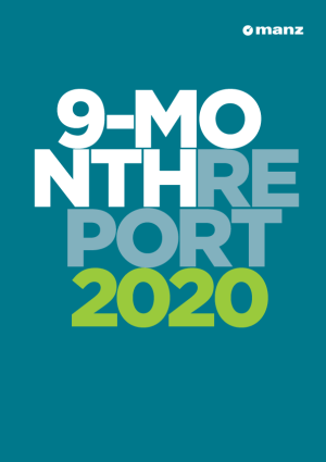 9-Month Report 2020
