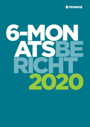 6-Monatsbericht 2020